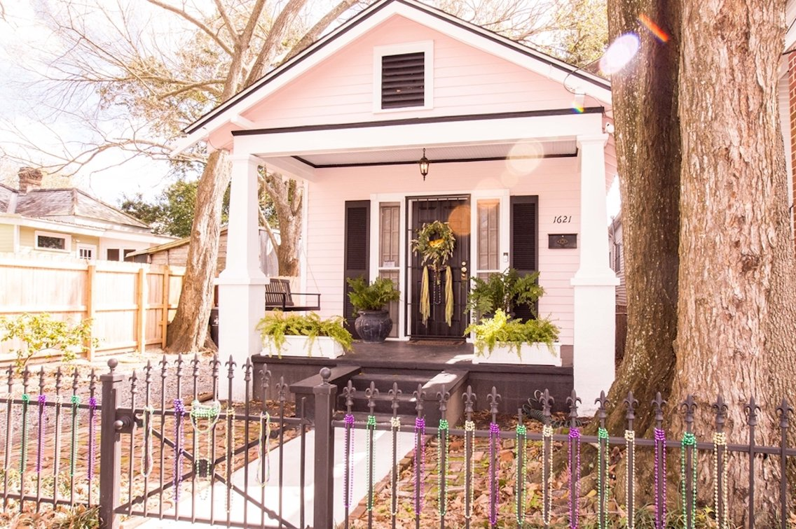 Uptown Vacation rental in New Orleans, LA