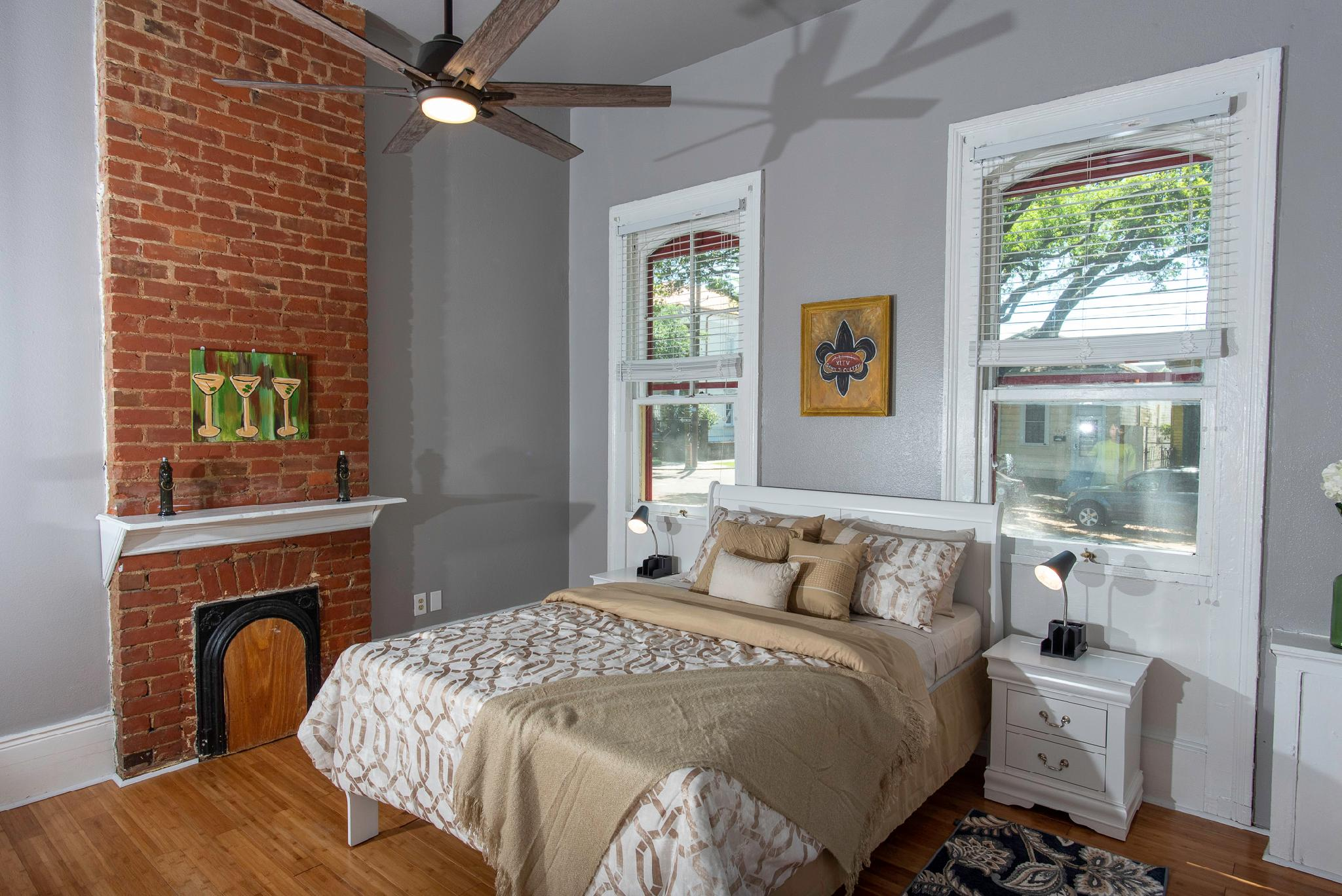 historic treme vacation rental