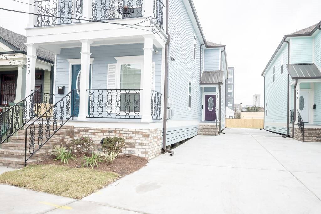 mid city group home vacation rental