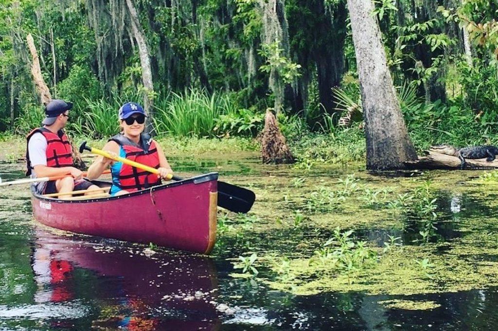 Paddle and Plantation Tour